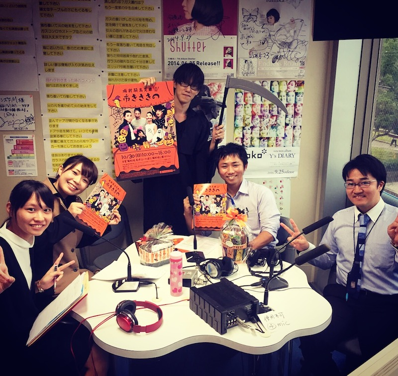 2016-10-25-ラジオ生出演