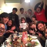 【ブログ】vol.2 わたしの仲間/ちょす
