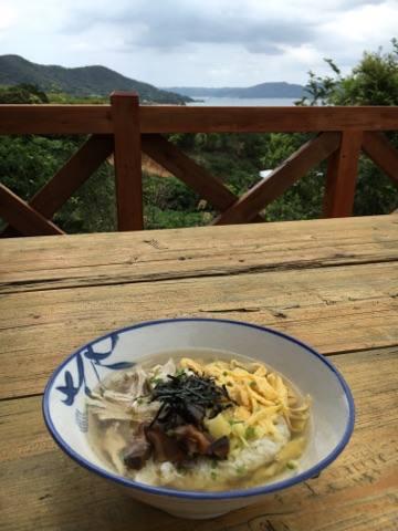 35森田食堂〜観光大使の作る鶏飯〜