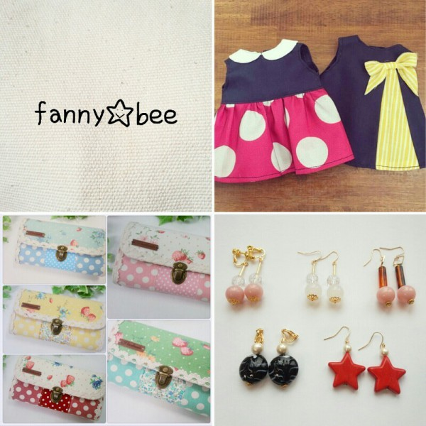 44fanny☆bee