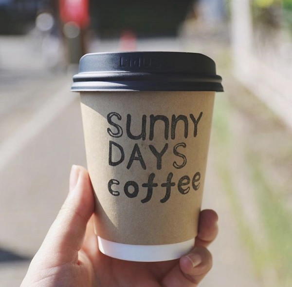 6SUNNY DAYS COFFEE