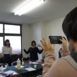【レポート】ゴスペル練習突撃取材/ななみ