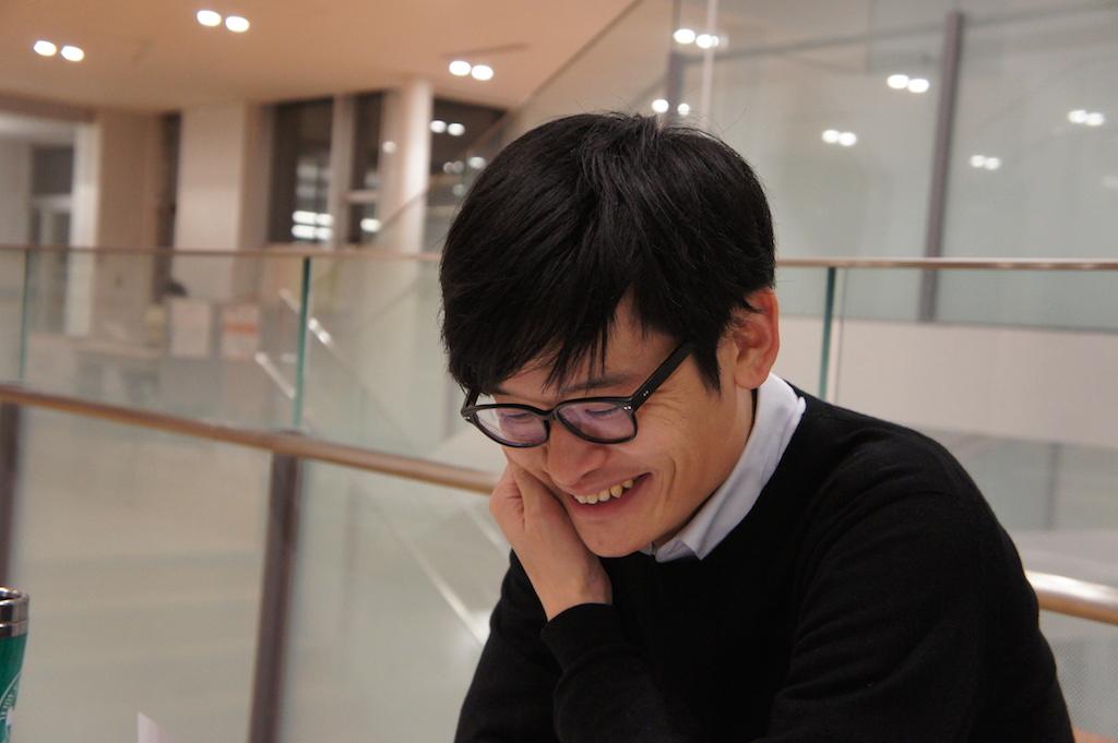 【インタビュー】酒井先生が巻き起こす騎射場革命