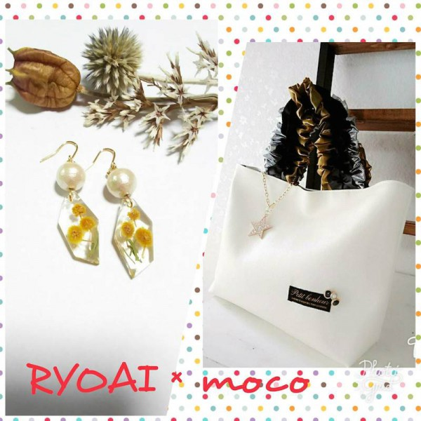 67RYOAI × moco