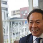 【インタビュー】株式会社センチュリーハウス 加治木社長