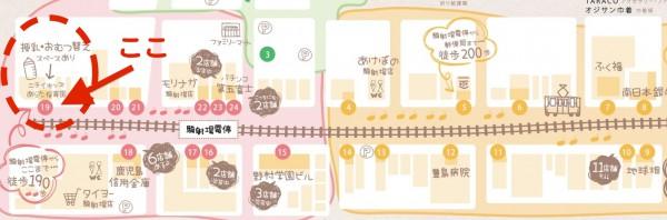 マップ 2