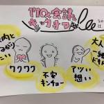 鹿児島未来170人会議にキシャバ学園祭団長登壇!/団長(2018実行委員長)