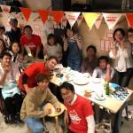 【ブログ】のきさき市、始動!